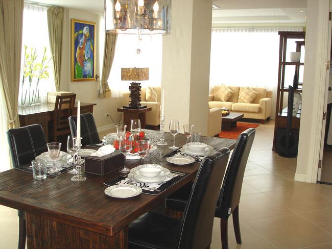 Nova Atrium Central Pattaya Condo For Rent