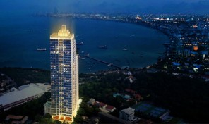 Amari Residence Pratumnak Pattaya Condo For Sale