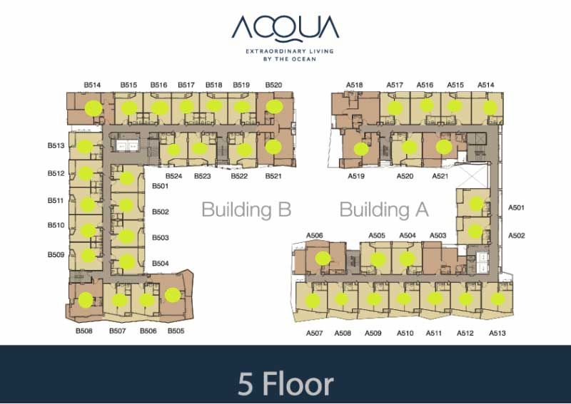 floorplan-Acqua-Jomtien-Property-for-sale