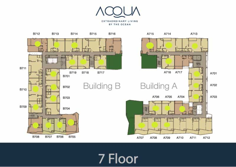 floorplan-Acqua-Jomtien-condominium-for-sale