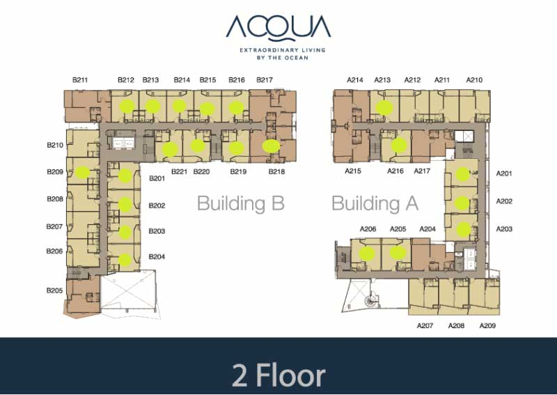 floorplan-Acqua-Jomtien-condominium-property