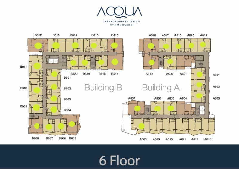 floorplan-Acqua-Jomtien-real-estate-for-sale