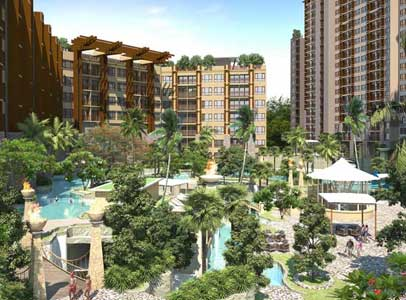 Venezian Na Jomtien Condo For Sale