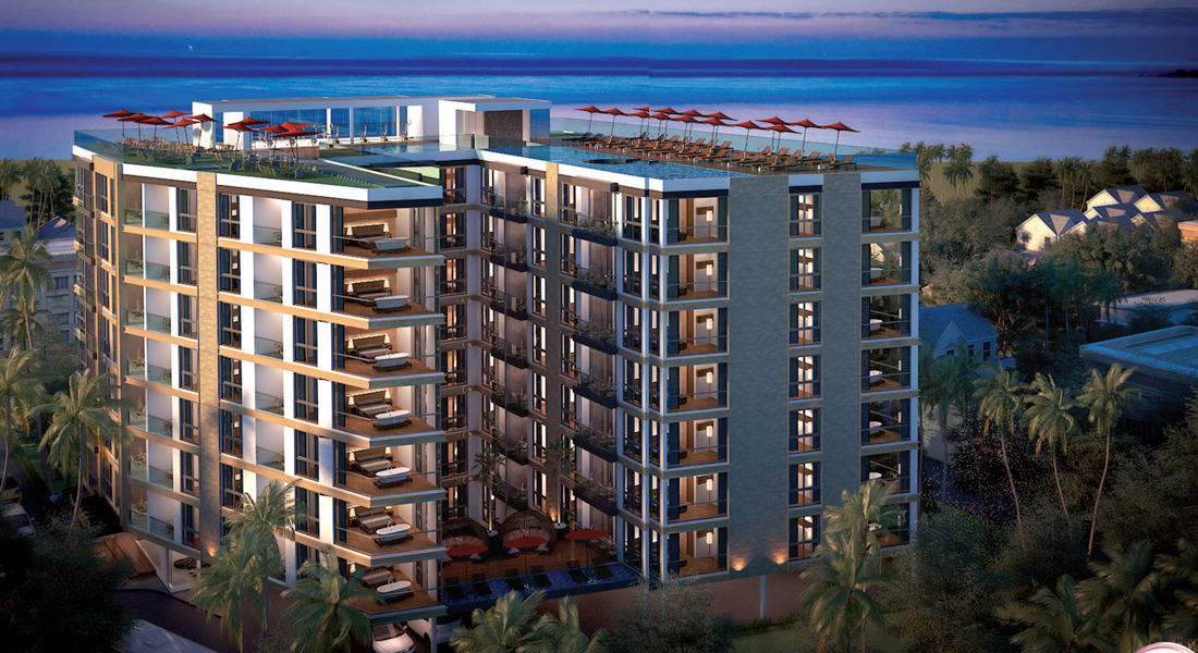 Arcadia beach Residence Naklua Pattaya Condo For Sale