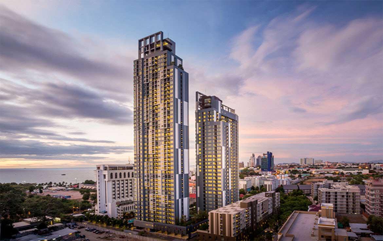2018 精明投資泰國房地產—芭達雅普吉島房地產投資建案分析總整理 @東南亞投資報告