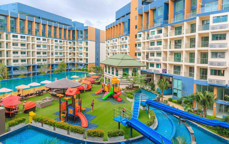 Laguna Beach Resort 2 for Sale Pattaya - Thailand Property Experts