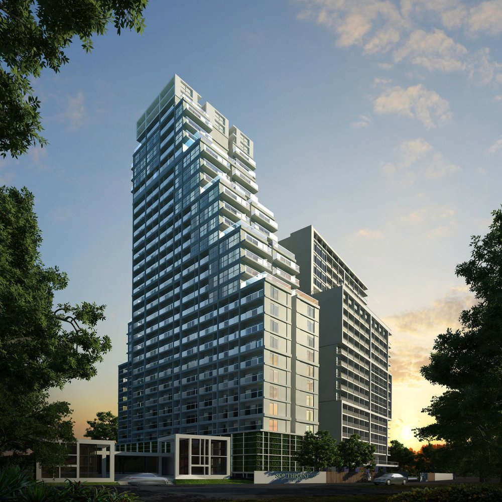 Southpoint Apartments: Southpoint Condo For Sale Pattaya