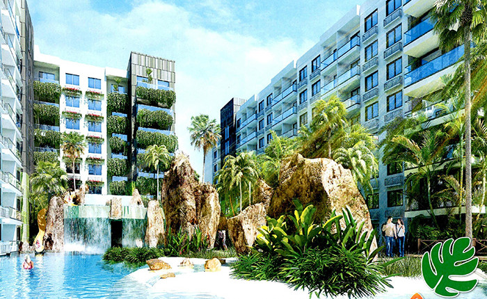 Why condos like Amazon resort condo are a hot investment in Pattaya